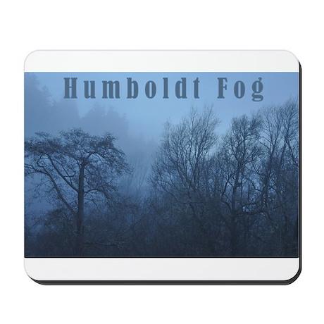 Humboldt Fog Mousepad