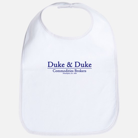 Duke & Duke Bib