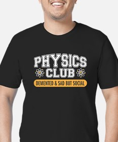 physics club T-Shirt