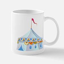Circus Tent Mug