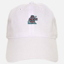 Magical Shrooms Baseball Baseball Baseball Cap