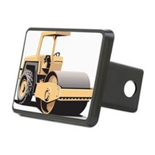 Paving Machine Hitch Cover
