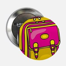 """Girl's Backpack 2.25"""" Button"""