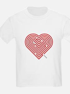I Love Liliana T-Shirt
