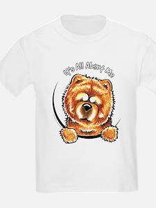 Chow Chow IAAM T-Shirt