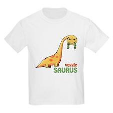 vdino2.jpg T-Shirt T-Shirt