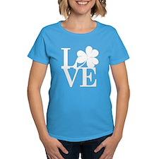 Lovely Shamrock T-Shirt