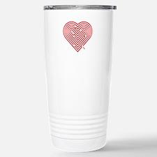 I Love Lina Travel Mug
