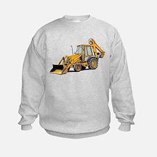 Earth Mover Sweatshirt
