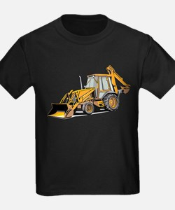 Earth Mover T-Shirt