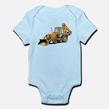 Earth Mover Body Suit