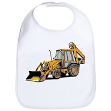 Earth Mover Bib