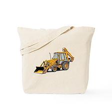 Earth Mover Tote Bag
