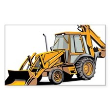 Earth Mover Decal