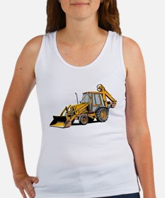 Earth Mover Tank Top