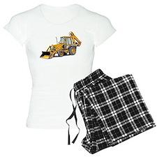 Earth Mover Pajamas