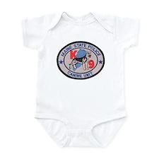Maine SP Canine Infant Bodysuit