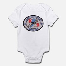 Maine SP Canine Infant Bodysuit