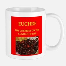 euchre Mug