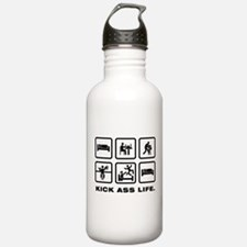 Keyboardist Water Bottle