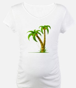Cocunut Tree Shirt