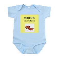 writer Body Suit