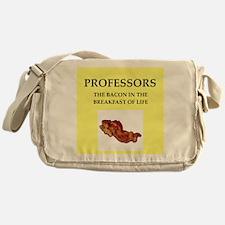 professor Messenger Bag