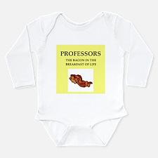 professor Body Suit