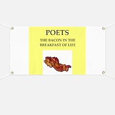 poet Banner