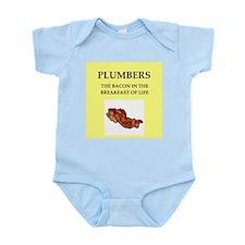 plumber Body Suit