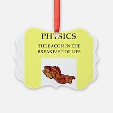 physics Ornament