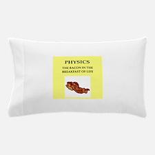 physics Pillow Case