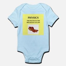physics Body Suit