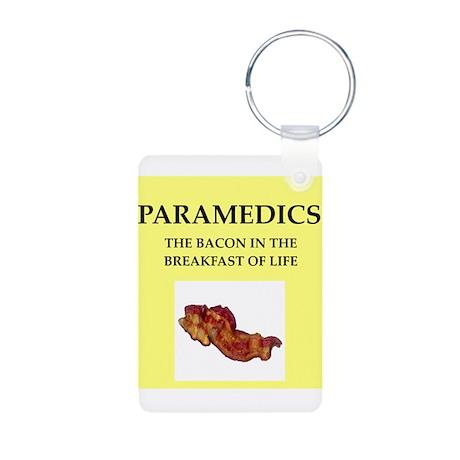 paramedic Keychains
