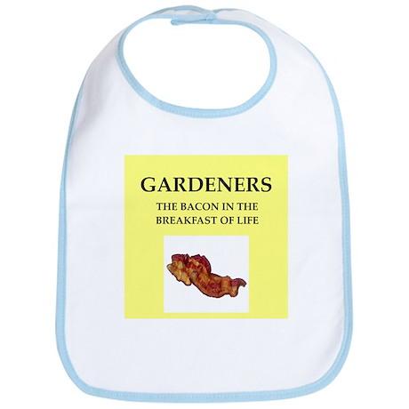 gardener Bib