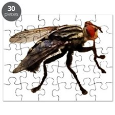 Funny Bugs Puzzle