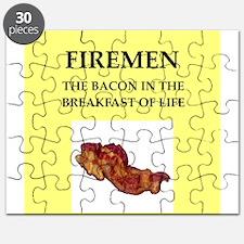 fireman Puzzle