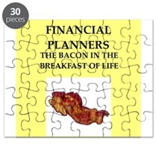 financial planner Puzzle