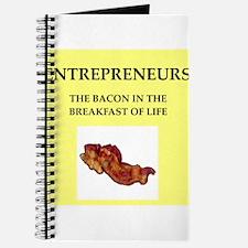 entrepreneur Journal