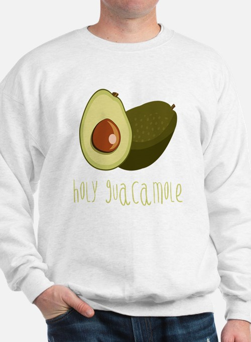 Holy Guacamole Jumper