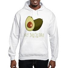 Holy Guacamole Hoodie