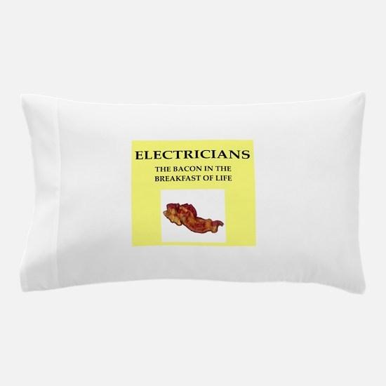 electrician Pillow Case