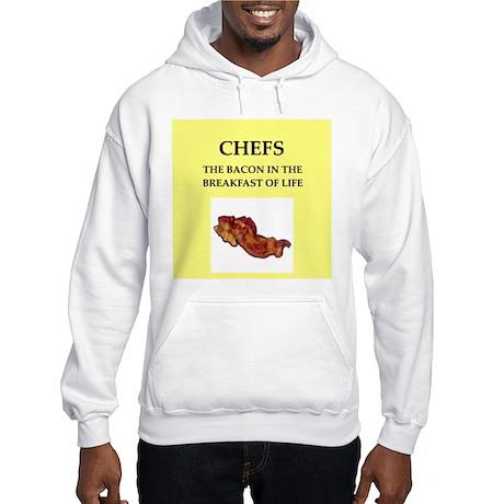 CHEF.png Hoodie