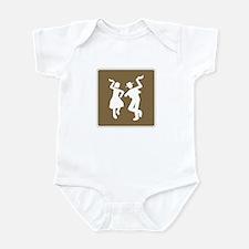 Folclore - Chile Infant Bodysuit