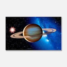Saturn - Car Magnet 20
