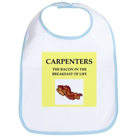 carpenters Bib