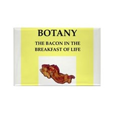 botany Rectangle Magnet (10 pack)