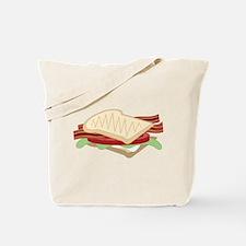 BLT Tote Bag