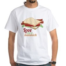 Love Me a Sammich T-Shirt