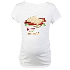 Love Me a Sammich Shirt